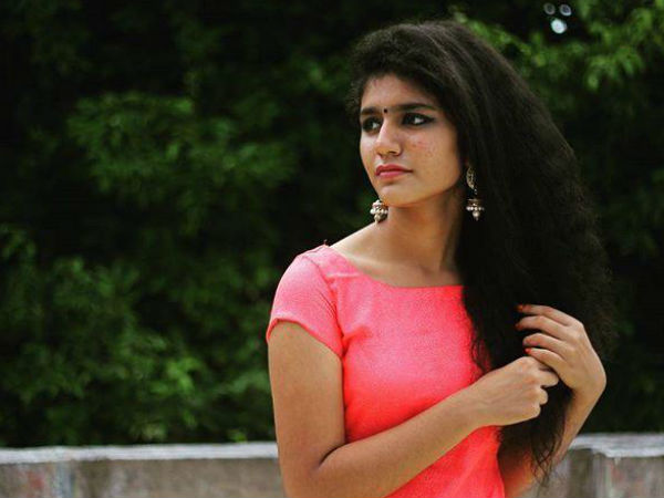 Controversy over Oru Adaar Love song unnecessary: Priya Varrier