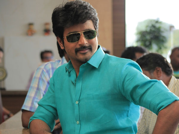 Sivakarthikeyan says No to TASMAC scenes