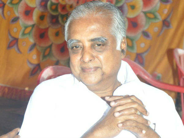Abirami Ramanathan decides to run the shows