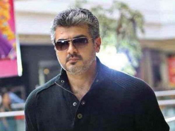 Ajith's strict instruction to his Producer