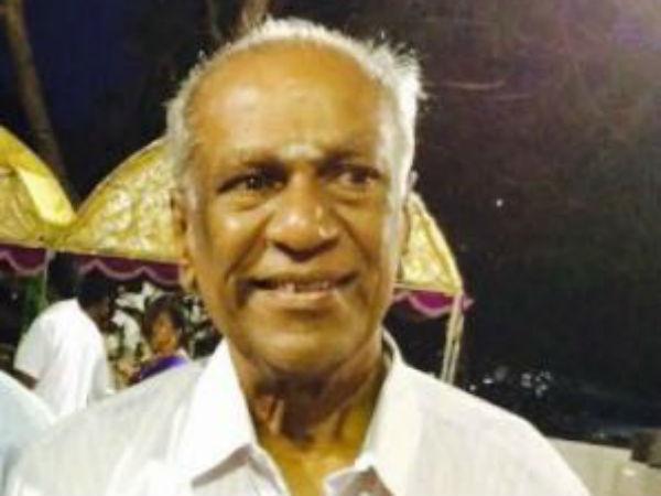 வருஷம் 15, மைடியர் குட்டிச்சாத்தான் எடிட்டர் சேகர் மரணம்!