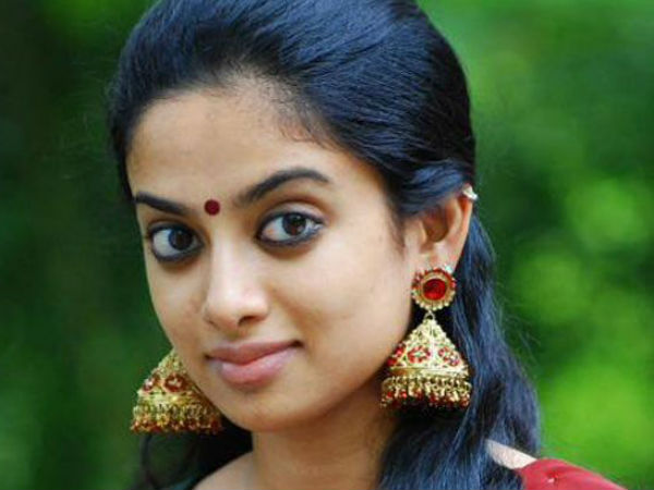 Malayalam actress gets university rank