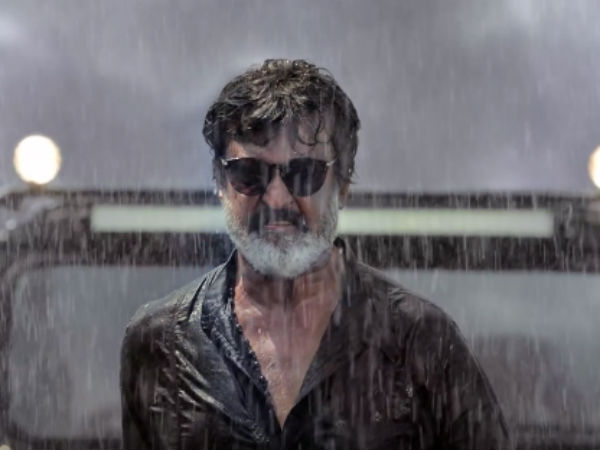 Kaala Hindi and Telugu teaser released