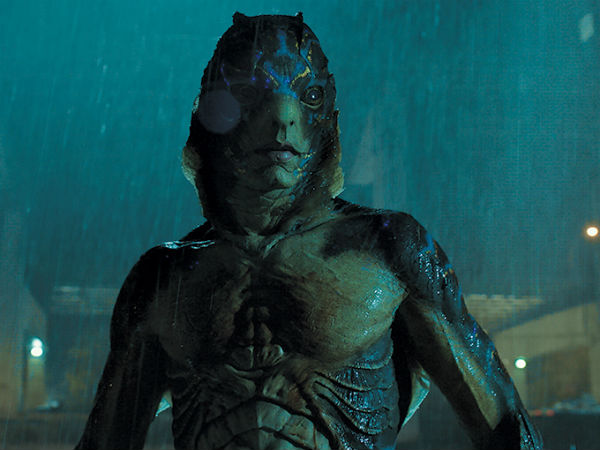 Oscar 2018: The Shape of Water gets Best movie award