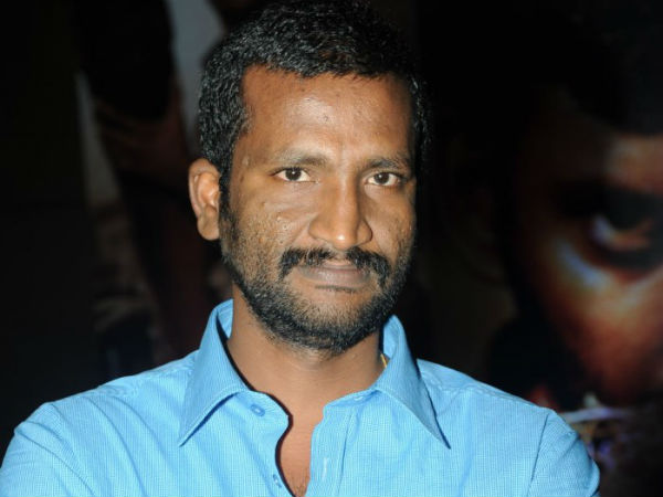 Once again Suseenthiran goes to sports ground