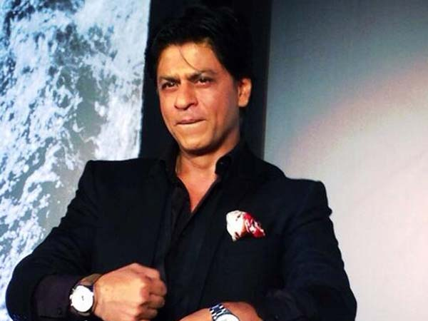Shah rukh khan takes hey ram remake rights