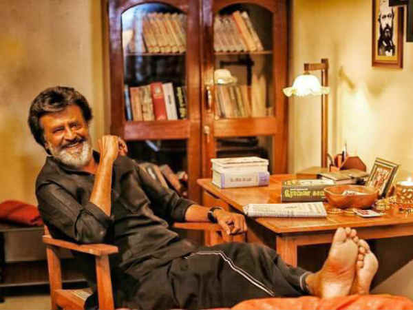 Why Kaala movie postponed to june 7