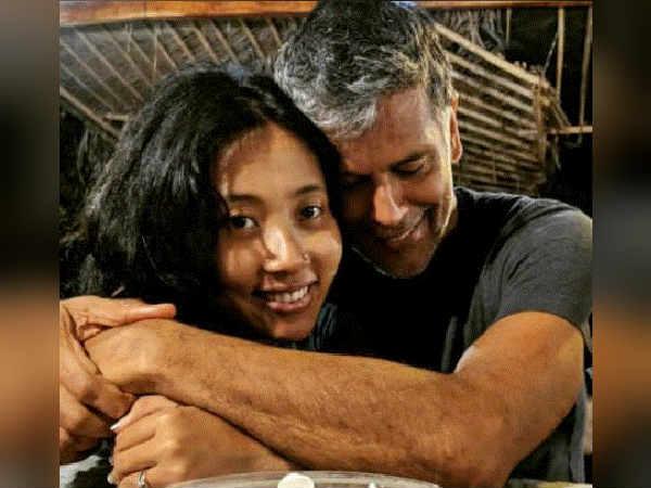 மகள் வயது பெண்ணுடன் திருமணம் ஏன்?: நடிகர் விளக்கம்
