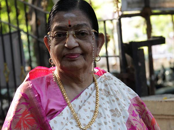 Singer P.susheela becomes music director