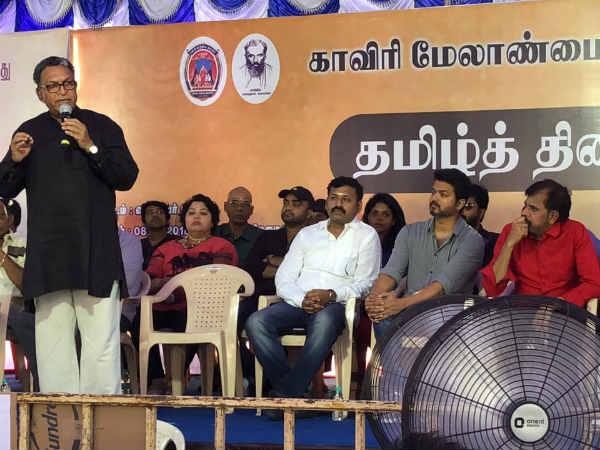 திரையுலக ஸ்ட்ரைக் கடந்து வந்த பாதை.. சிக்கல்களும்.. சர்ச்சைகளும்! #TamilCinemaStrike