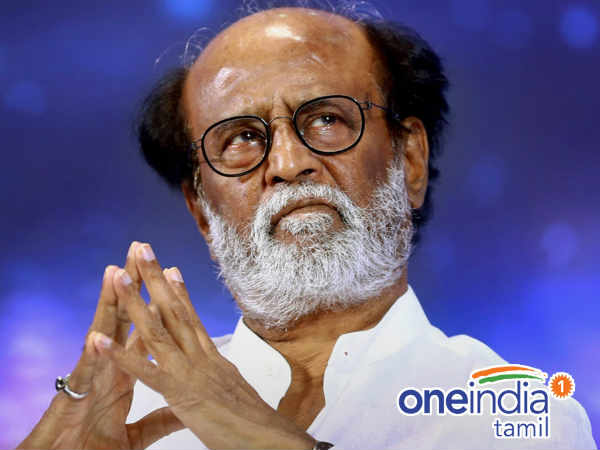78th place for Rajinikanth in the list of most powerful Indians