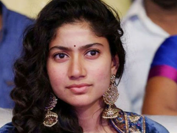 I know my limits: Sai Pallavi