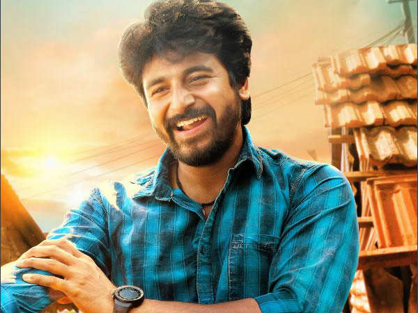 One more comedian in sivakarthikeyan movie
