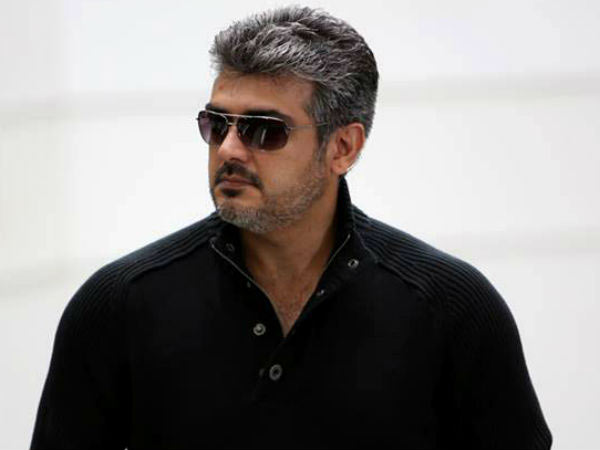 Viswasam shooting on may 7 confirmed