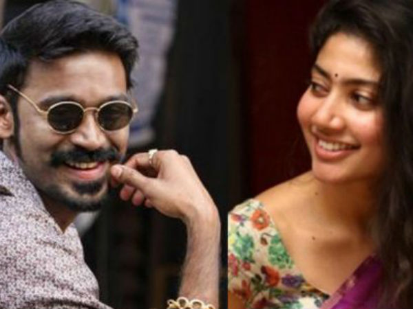 Sai Pallavi turns auto driver for Dhanush movie?