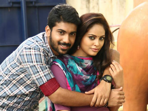 Kaathiruppor pattiyal movie review