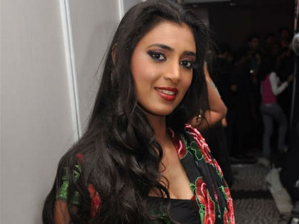 No one contacted me for Bigg Boss: Kasturi