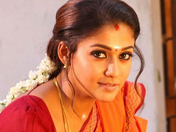 Nayantara will be a Brahmin Lady