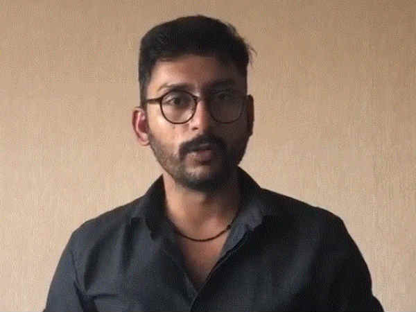 RJ balaji to announce his political entry