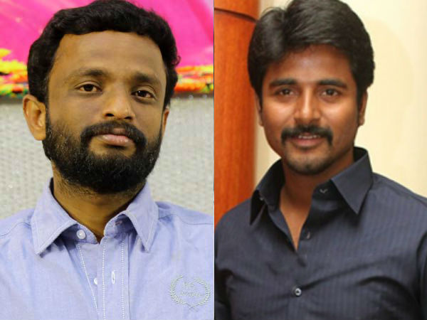 Director Pandiraj explains about issue with Sivakarthikeyan