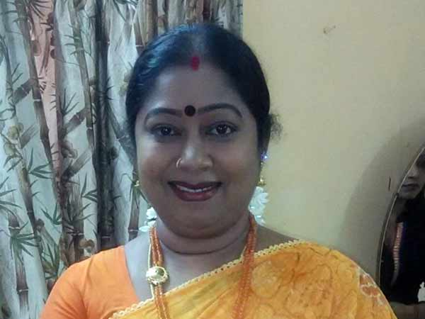 Actress Sangeetha balan arrested for prostitution