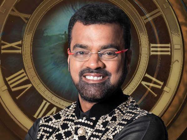 பிக் பாஸ் நினைப்பது நடக்குமா, இல்லை தாடி பாலாஜி நினைப்பது நடக்குமா? #BiggBoss2Tamil