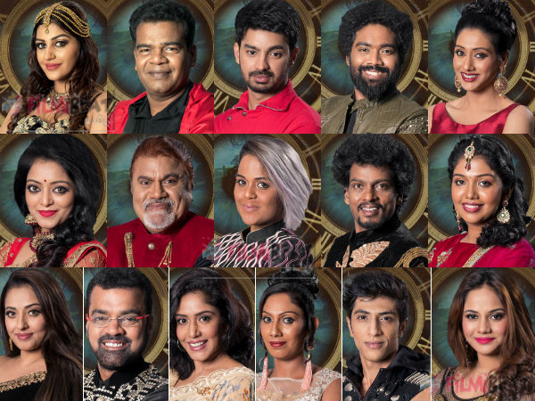 Bigg boss Season 2 is going to be started after 30 minutes