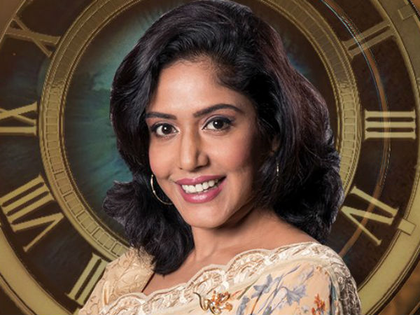 Bigg Boss Season 2 Tamil: Actress Mamathi Chari enters to house as the new contestant