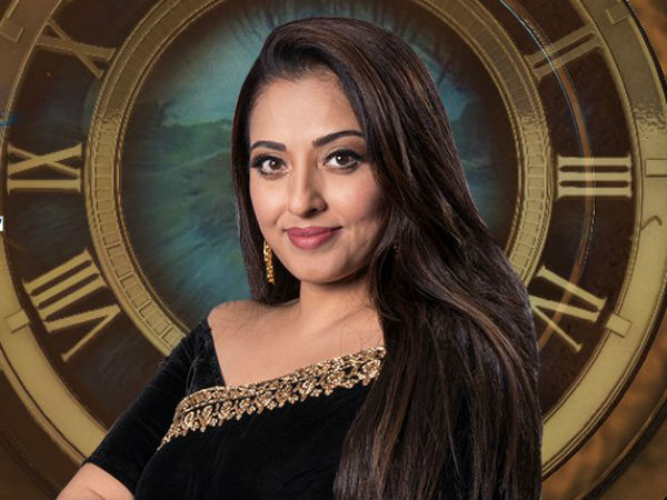Big Boss Season 2 Tamil: Actress Mumtaj enters into the house as the new contestant