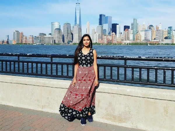 படுக்கைக்கு அழைத்த இயக்குனரை சப்புன்னு அறைந்த பிக் பாஸ் 2 போட்டியாளர்