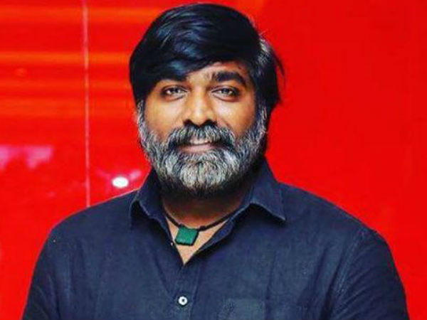 Dont trust fake accounts: Vijay Sethuapthi