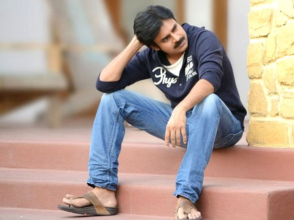 Actor Pawan Kalyan gets life threat!