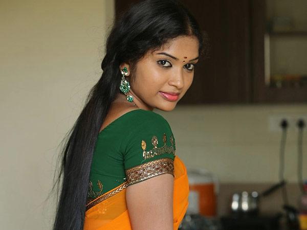 நான் எந்த தயாரிப்பாளரின் கட்டுப்பாட்டிலும் இல்லை, அட்ஜஸ்ட் செய்வதும் இல்லை: 'ஸ்கெட்ச்' நடிகை
