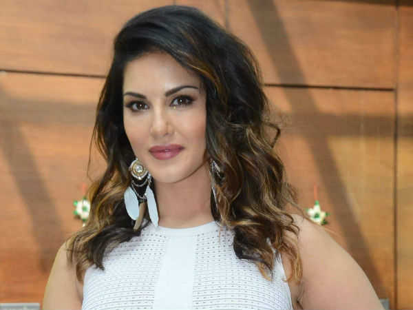 Sunny Leone released her web series trailer!