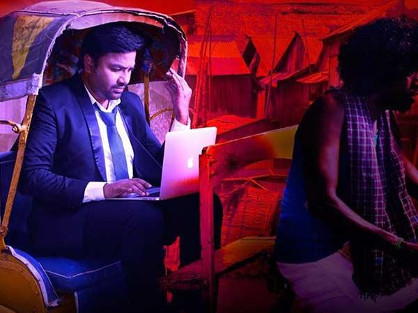 Tamilpadam 2 review