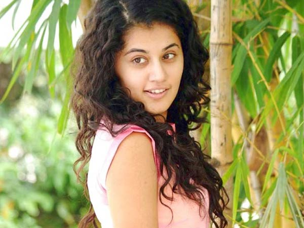 After Tamanna, Actress Taapsee gets