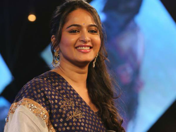 Anushka Shetty next with Madhavan!