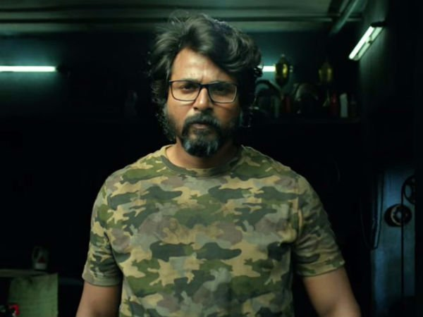 Kanaa movie trailer is out!