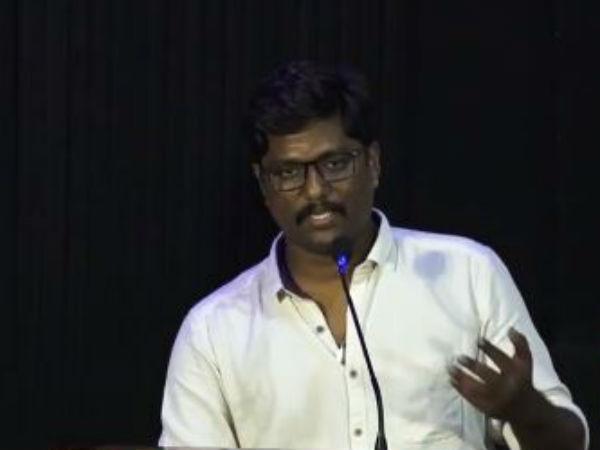 """""""கோல்டன் ரேஷியோ முகம், பேரழகி"""".. மஹிமாவுக்கு 'ஜே' சொல்லும் இயக்குநர்! - Exclusive"""