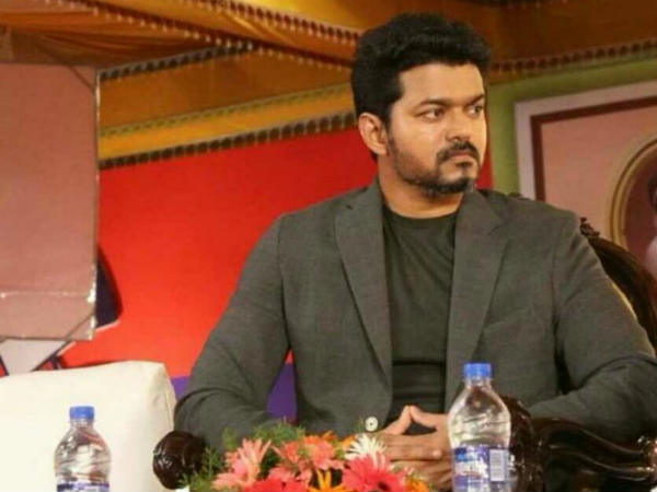 Sarkar movie shooting update!