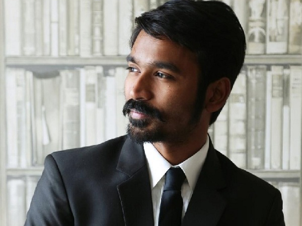 Dhanush next direction!