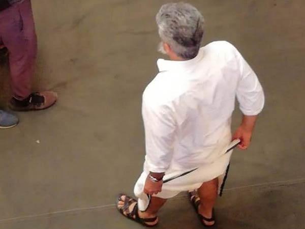 """அஜித்தோட புது பெயர் """"தூக்கு துரை"""" ஆனா அவரோட மாஸ் வரலாறு  என்ன தெரியுமா?"""