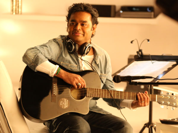 AR Rahman looking for aspiring singer!