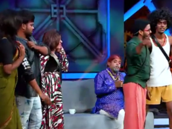 KPY team trolls bigg boss contestants