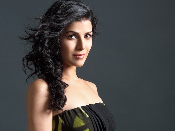 Is Ravi Shastri dating Nimrat kaur?