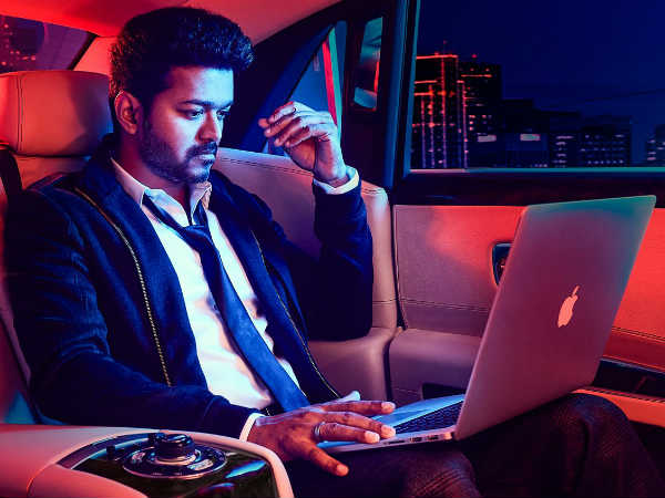 Sarkar kondattam: Oruviral Puratchi song to be released today