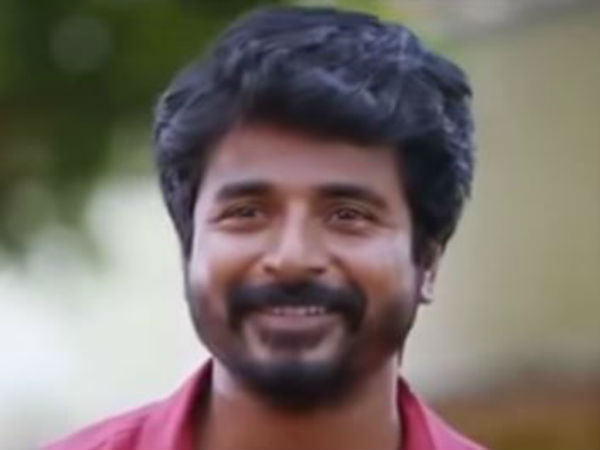 Sivakarthikeyan creates awarness about child abuse