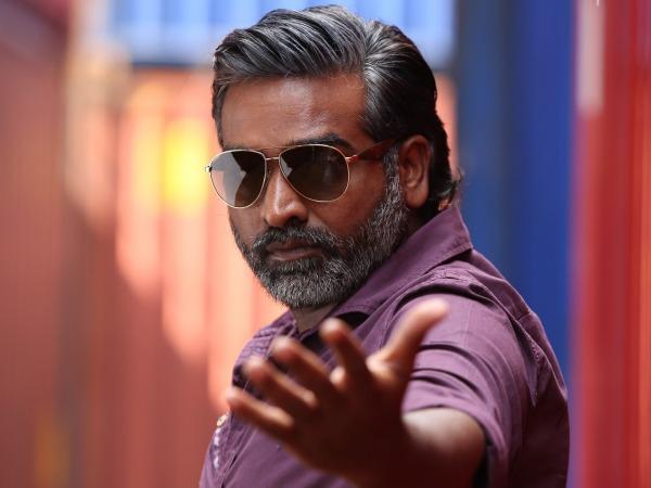 பியானோ, கிட்டார் கற்கும் விஜய் சேதுபதி... இசையமைப்பாளர் ஆகிறார்!