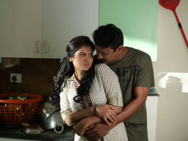 Aan dhevathai movie review