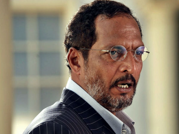 Maharashtra women's commission notice to Nanag patekar